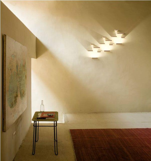 SET: Juego de luces, sombras y volúmenes - Xuclà